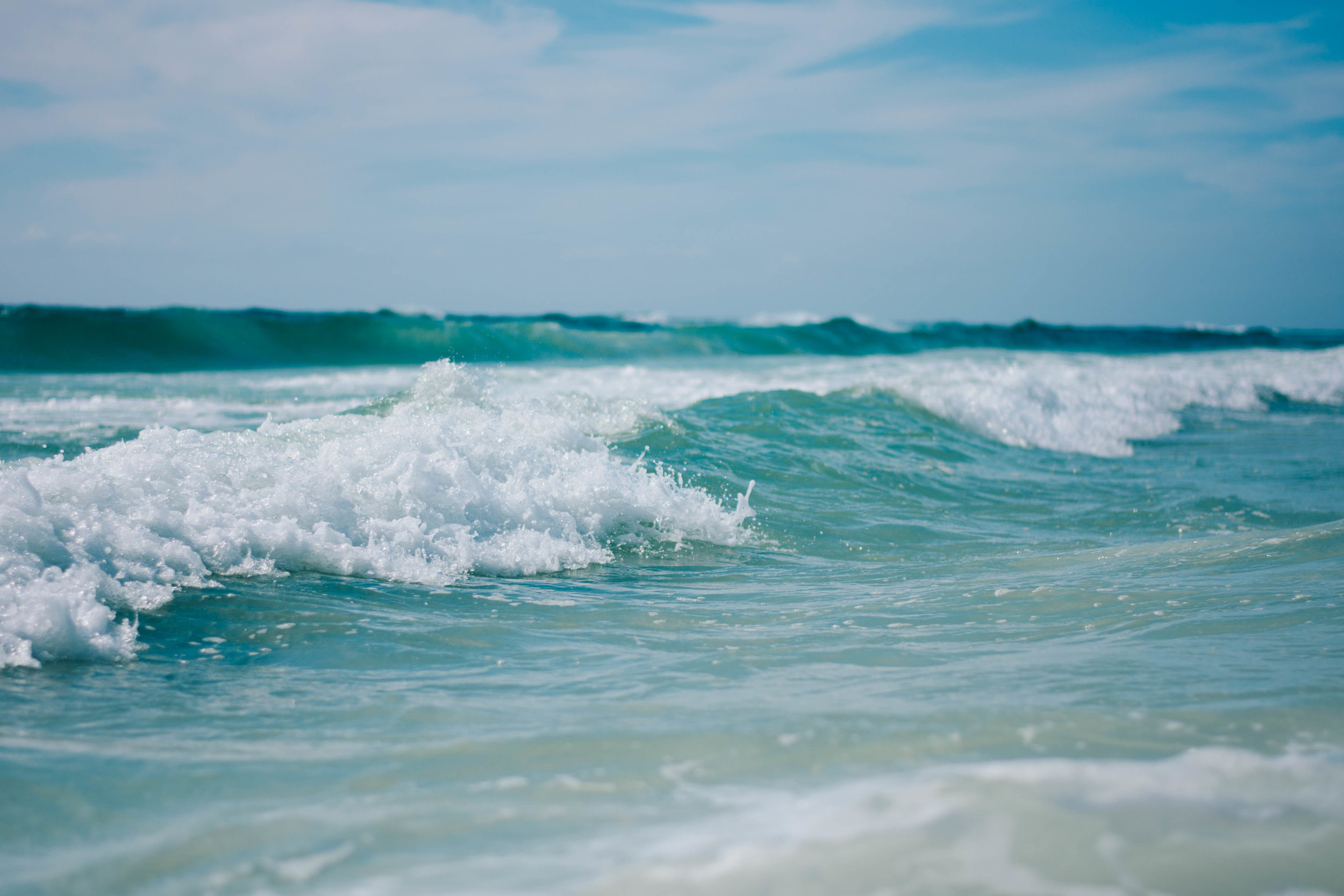 The Wave | Niceville, Floriday | October 2016