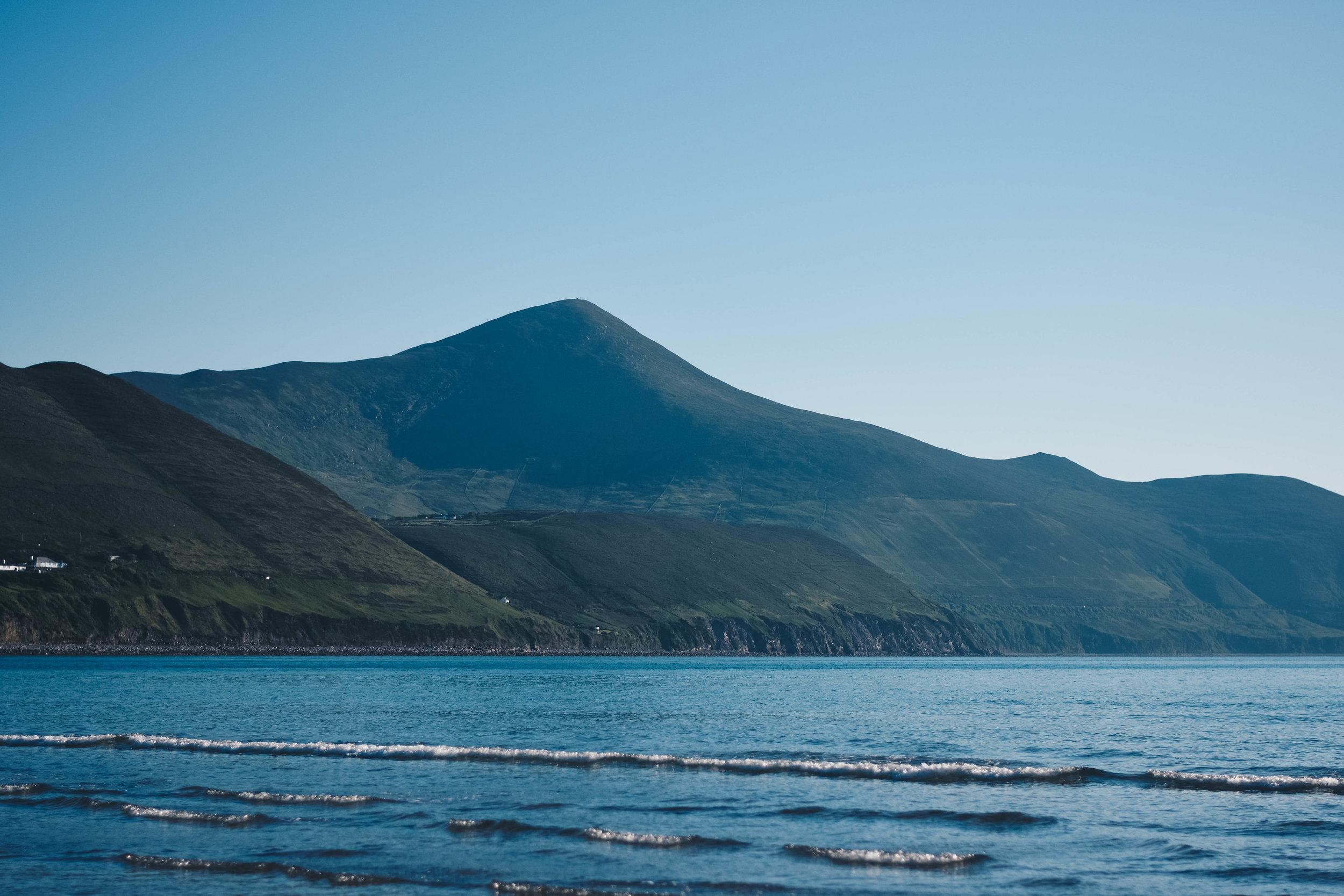 Island | Glenbeigh, Ireland | June 2016