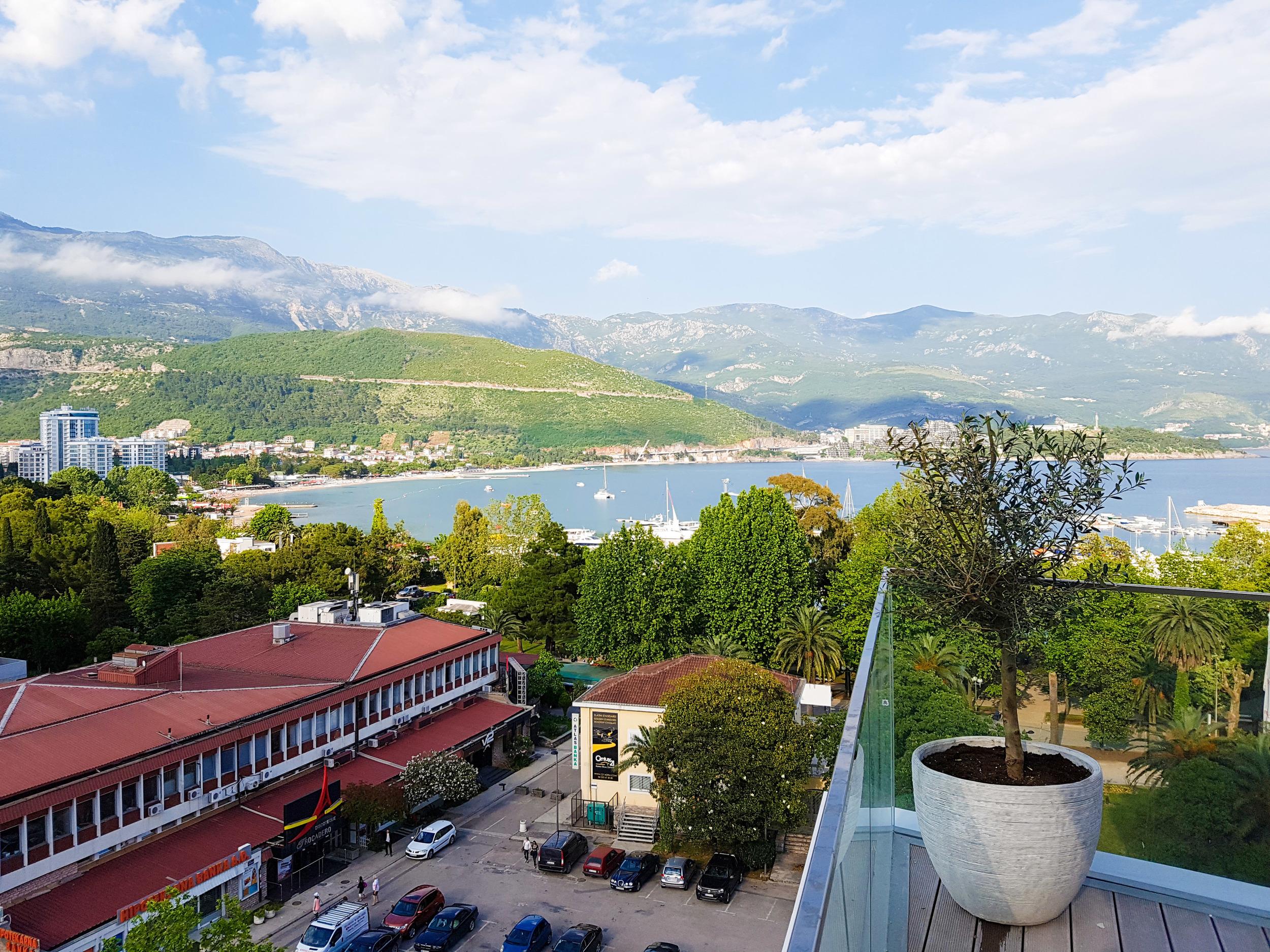 Property for sale in Budva