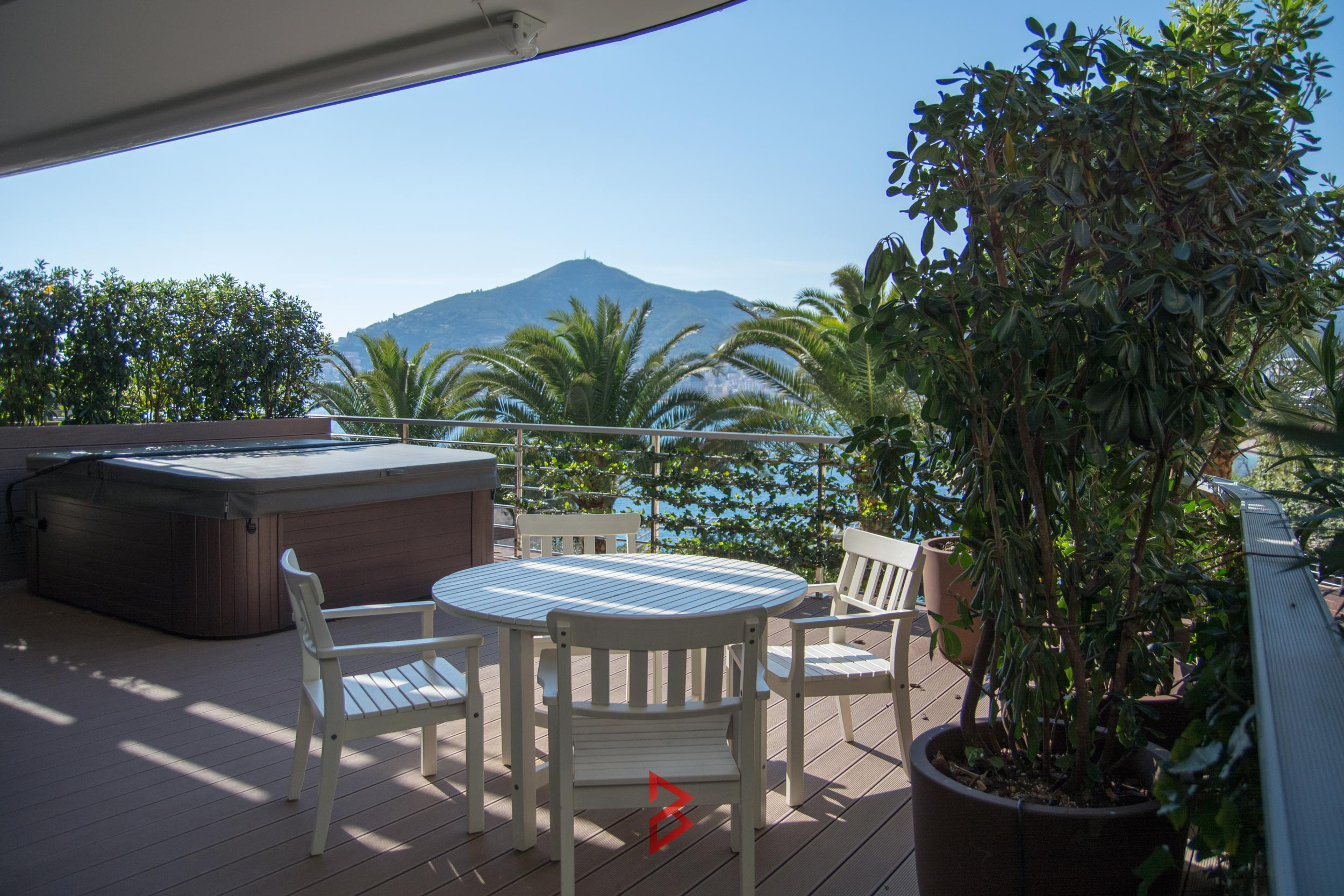Luxury apartmens for sale in Budva