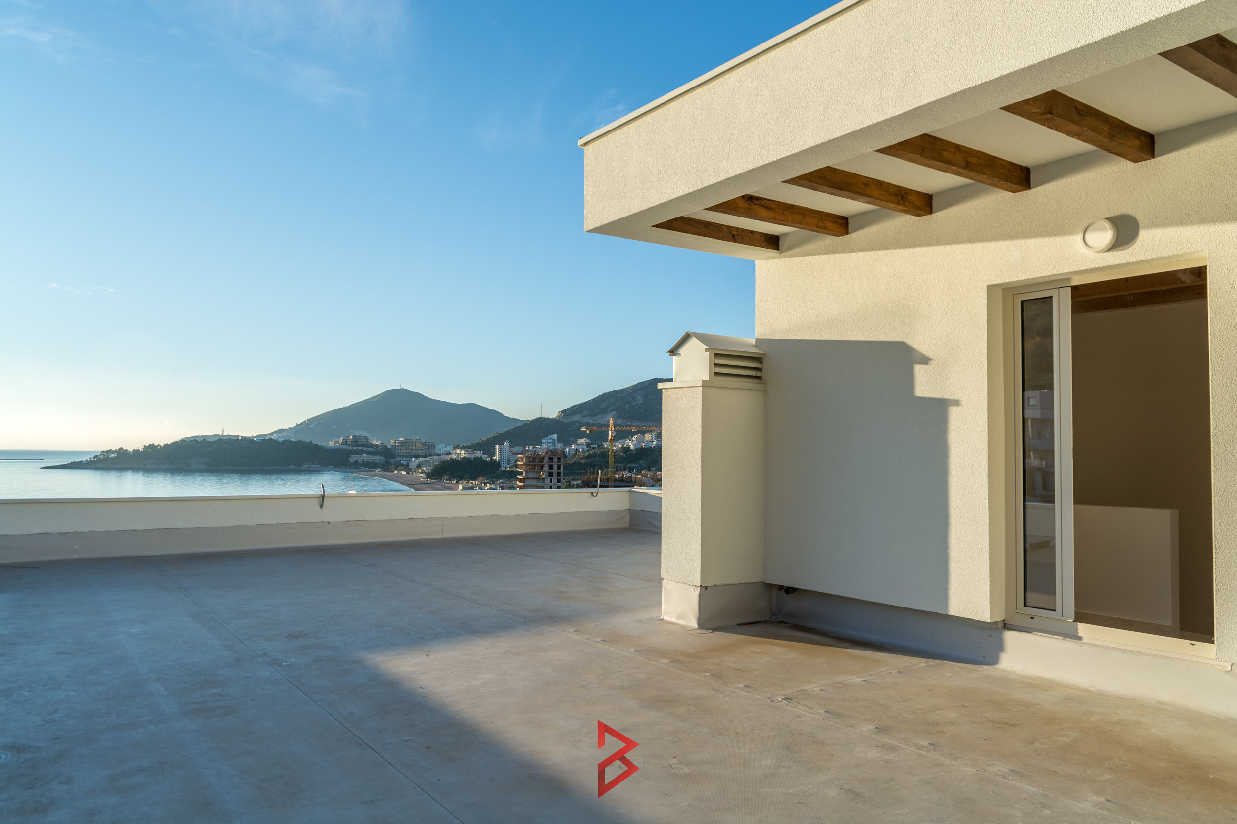 Penthouse for sale in Becice