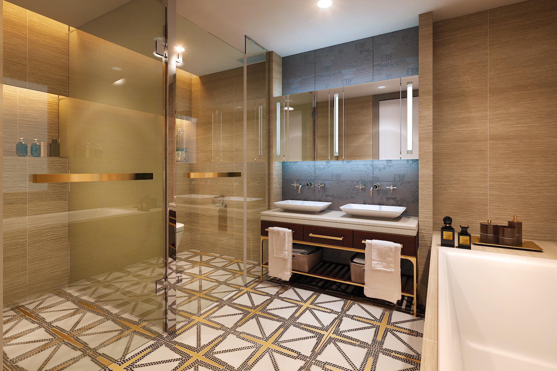 Elite resort vith apartments in Herceg Novi