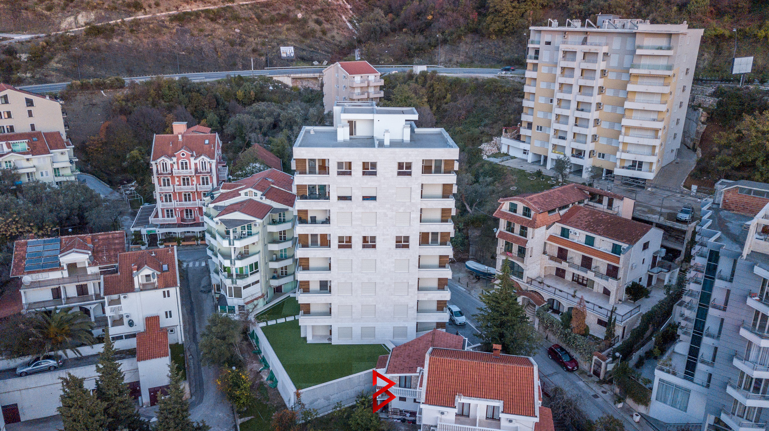 Apartment for sale in Becice
