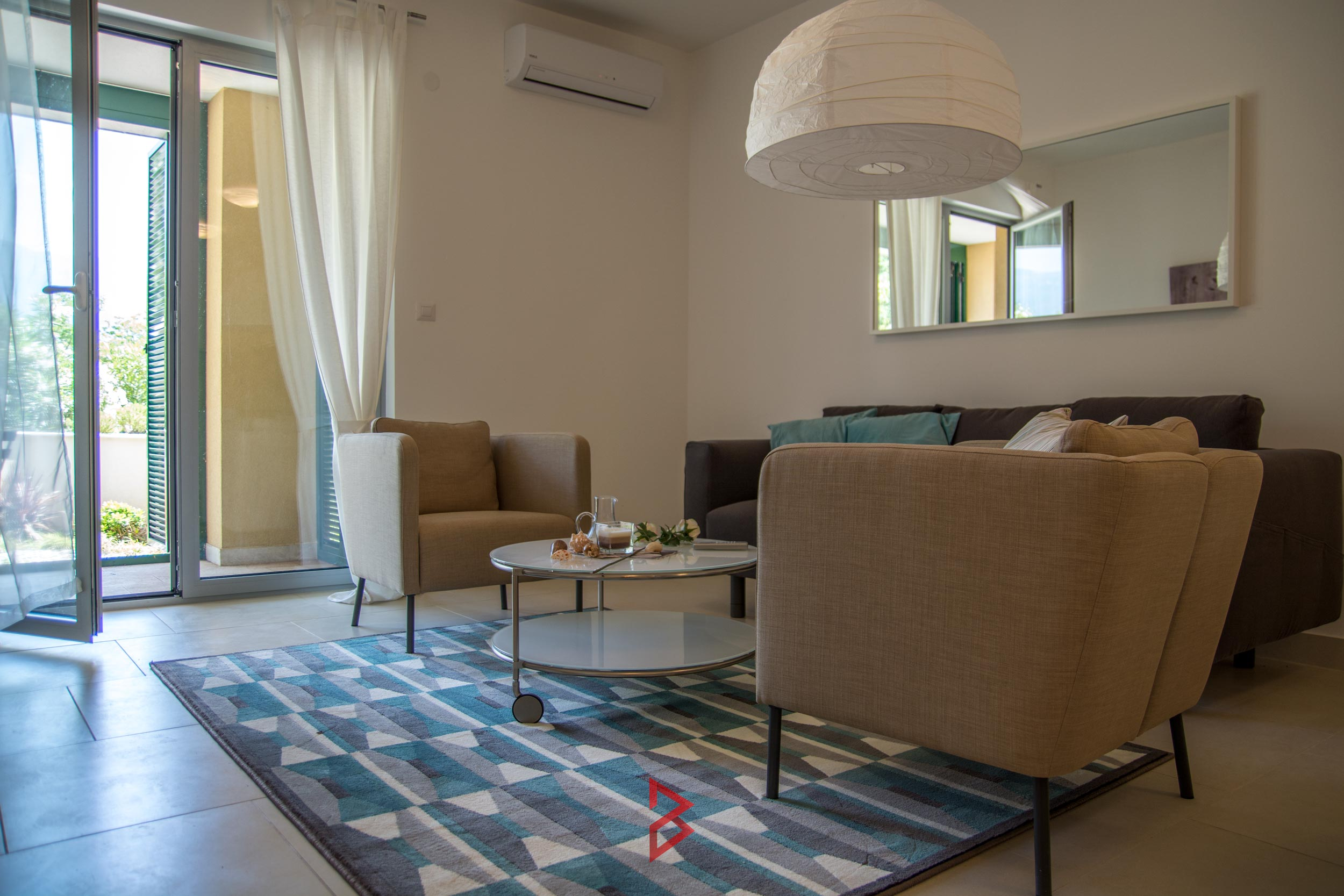 Apartment for sale in Boka Bay