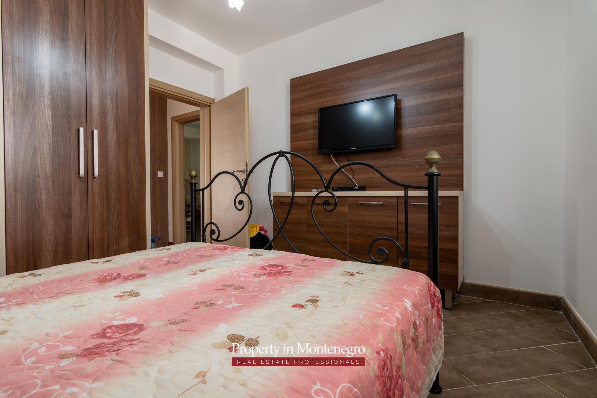 Villa for sale in Tivat