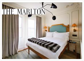 The Marlton