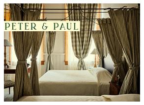 Peter & Paul