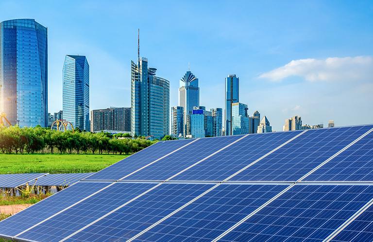 City of Atlanta Taps SGR Client Cherry Street to Launch Clean Energy Program -