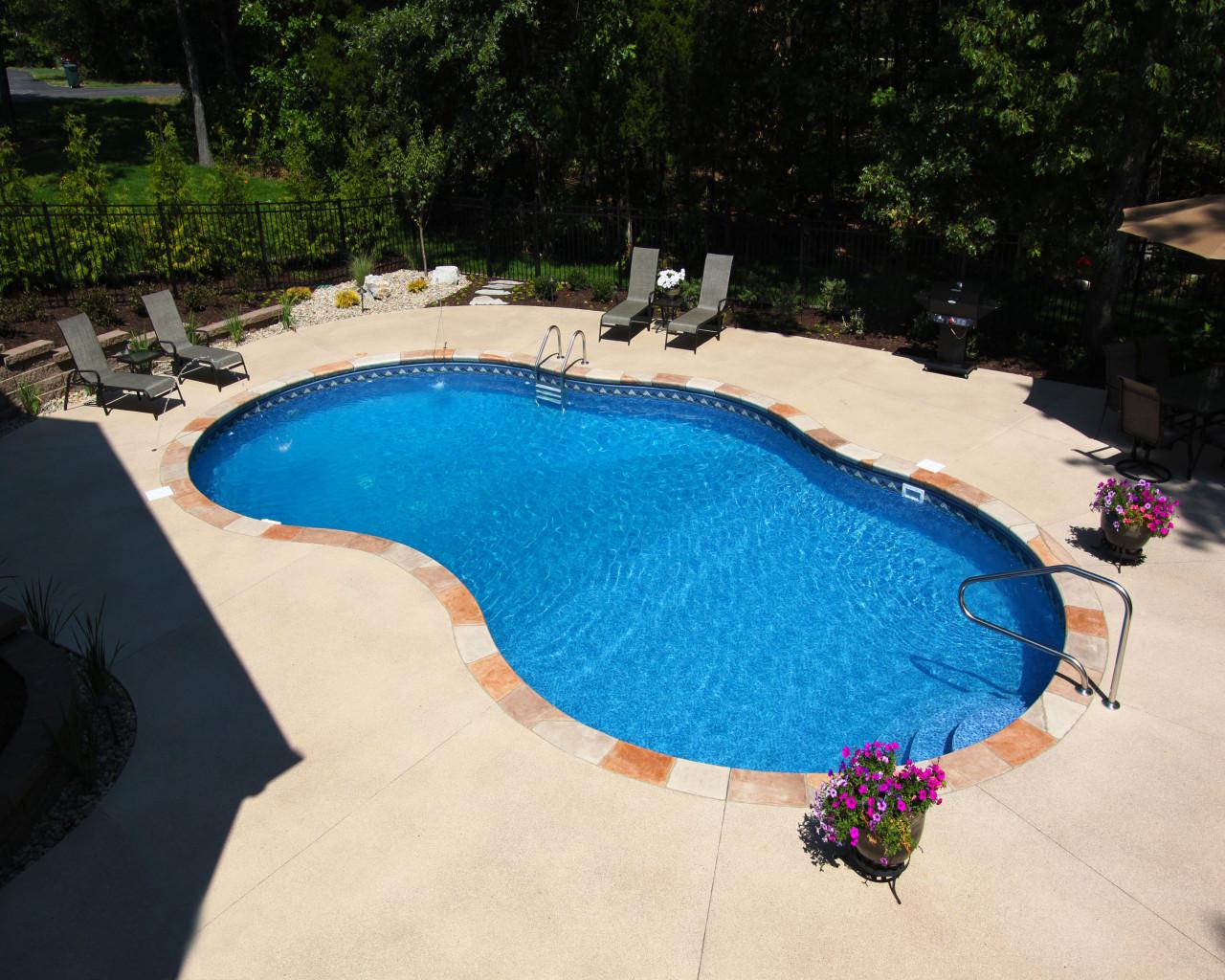 44 - Gemini Pool