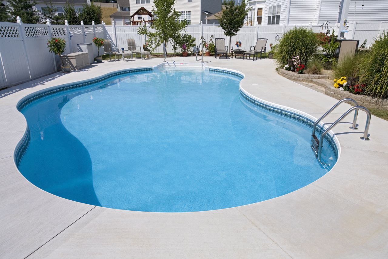 4 - Gemini Pool