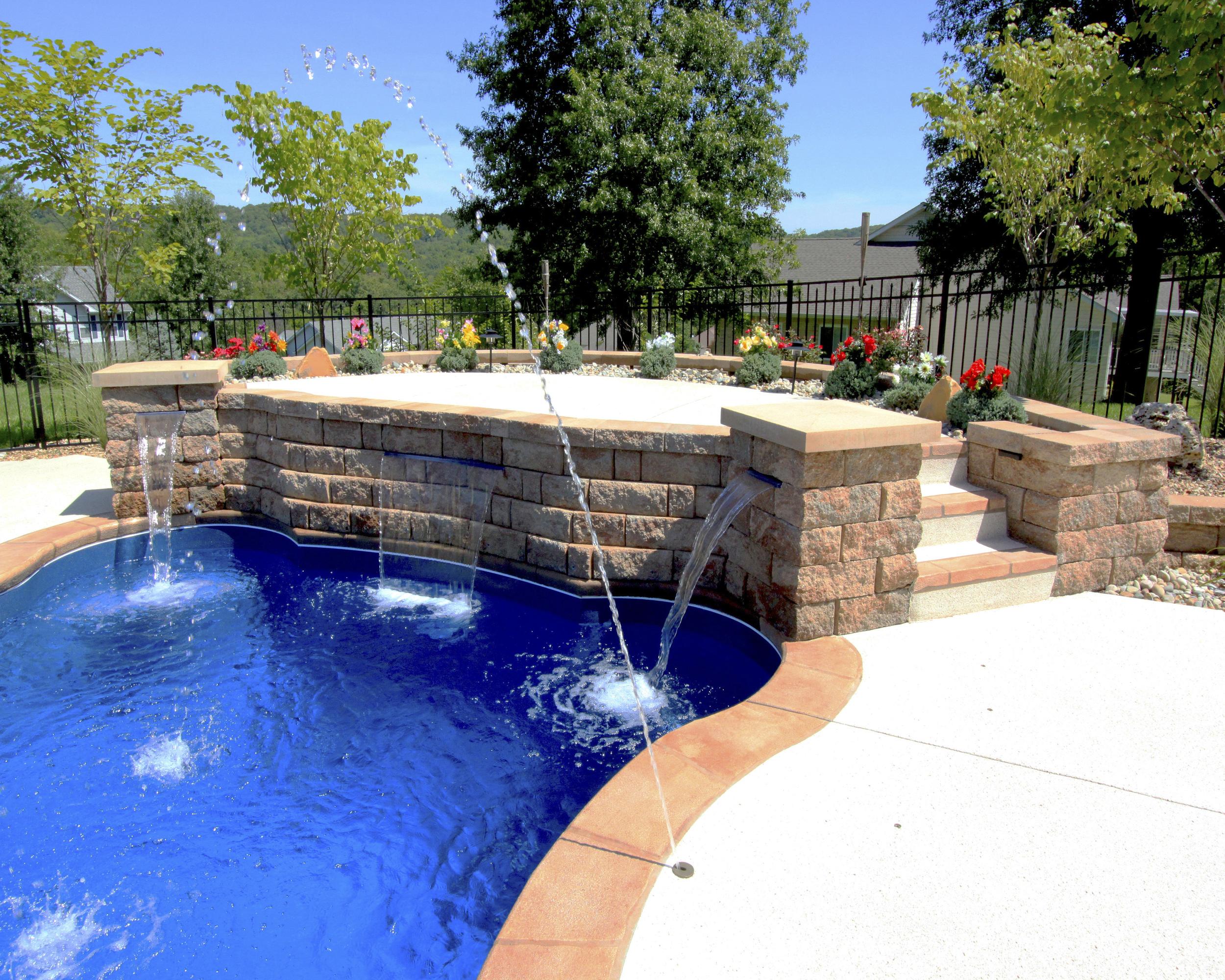 16 - Genesis Pool