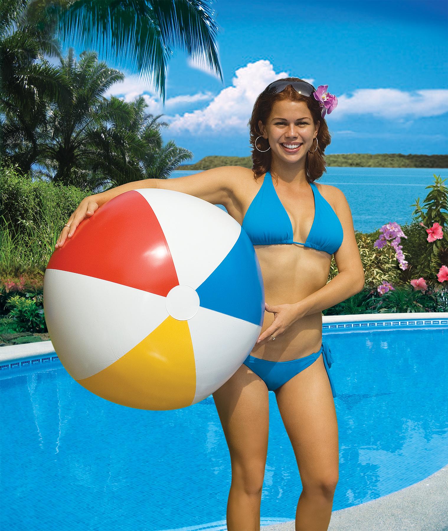"""36"""" Beach Ball"""