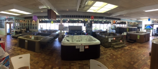 Our showroom is packed with several brands with units that fit all our client's needs.