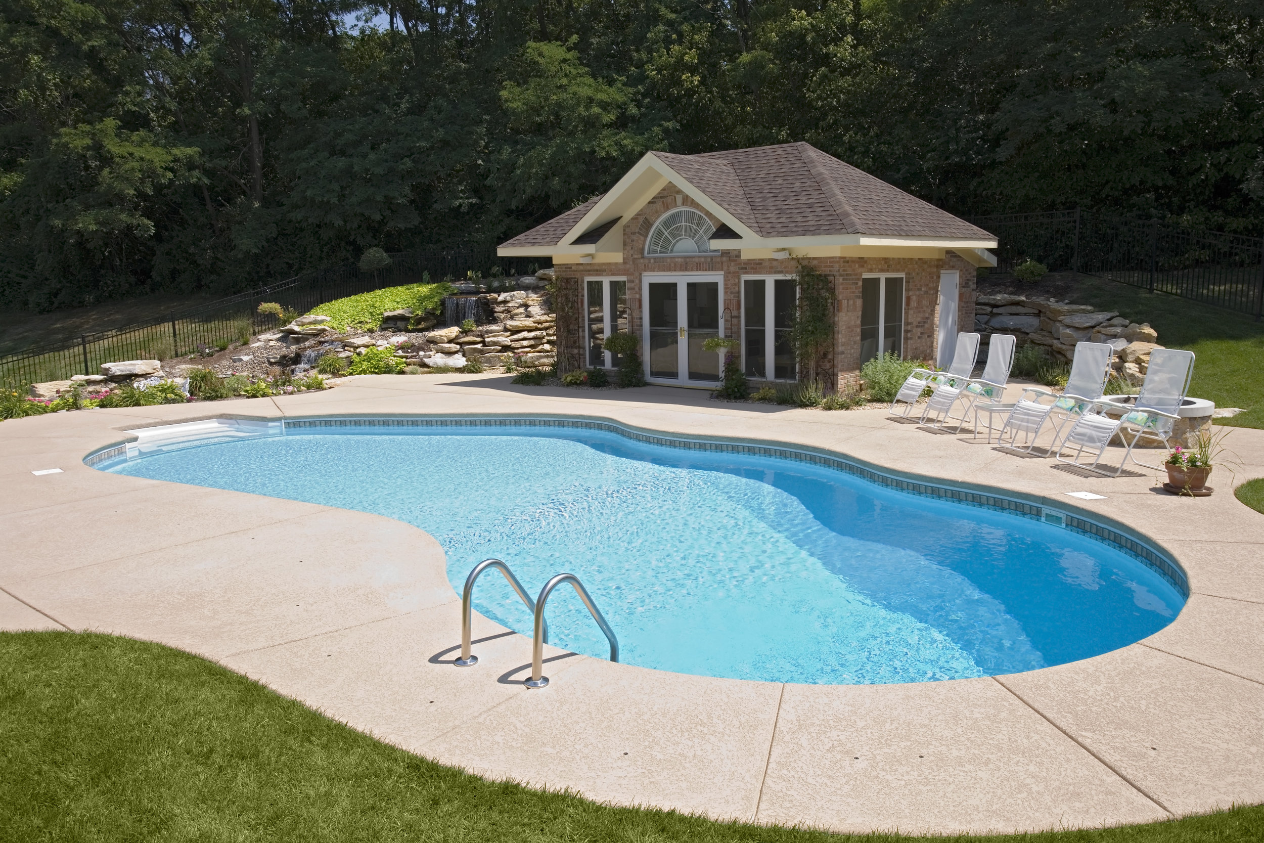 Pros & Cons of an Early Pool Opening — Prestige Pools & Spas