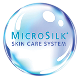 MicroSilk ® Ready Click on the bubble for more information