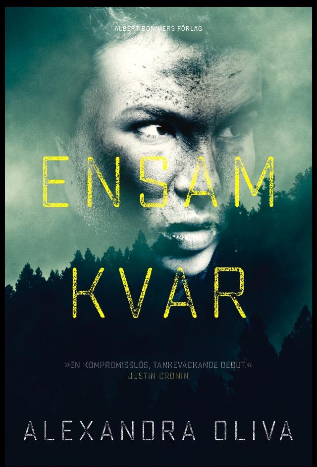 Sweden: Ensam Kvar
