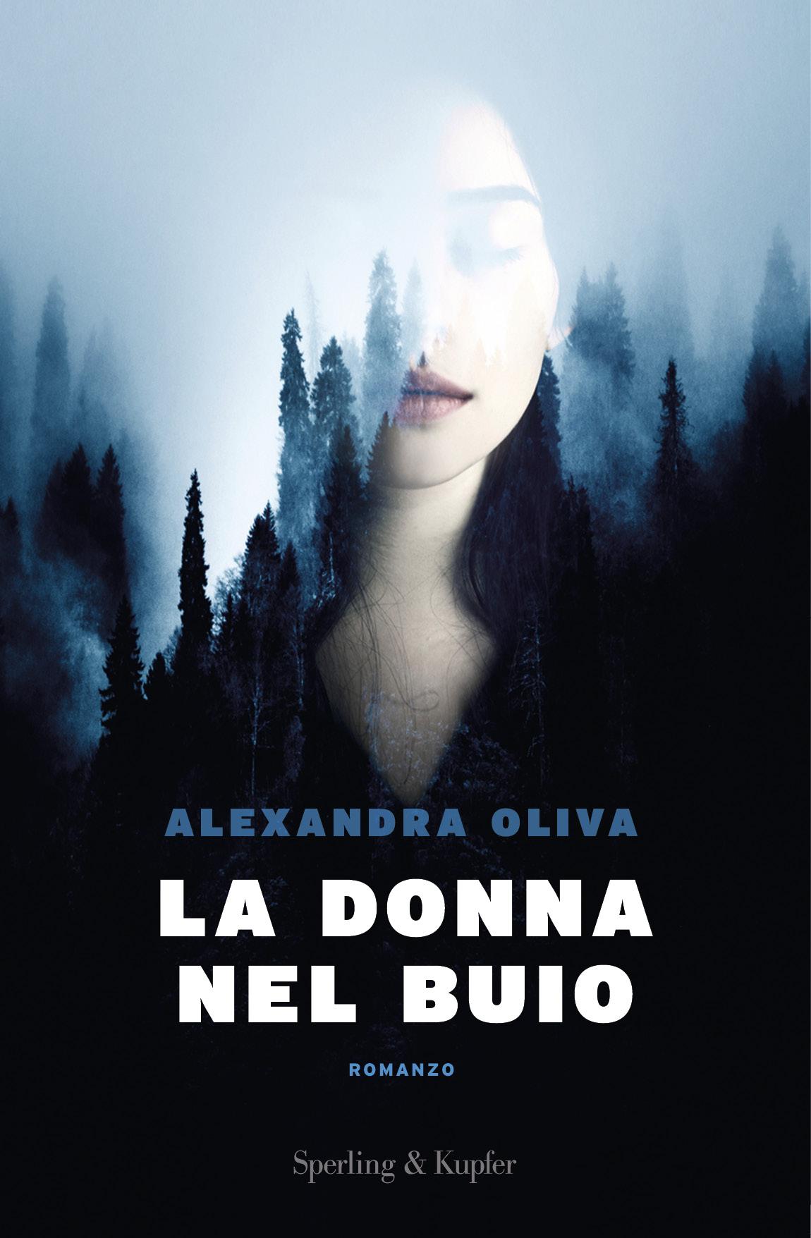 Italy: La Donna Nel Buio