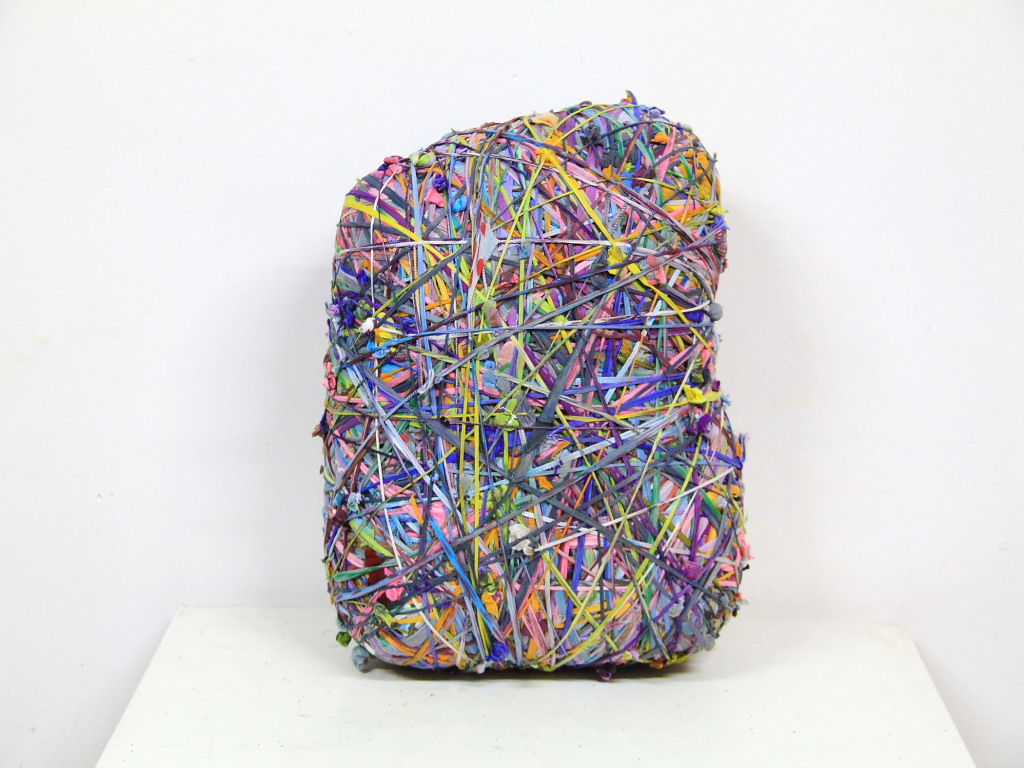 4. KSoucie Waste Series (purple) 2015.JPG