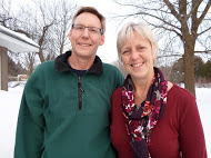 Tom and Brenda Koert   Serving as Camp Directors