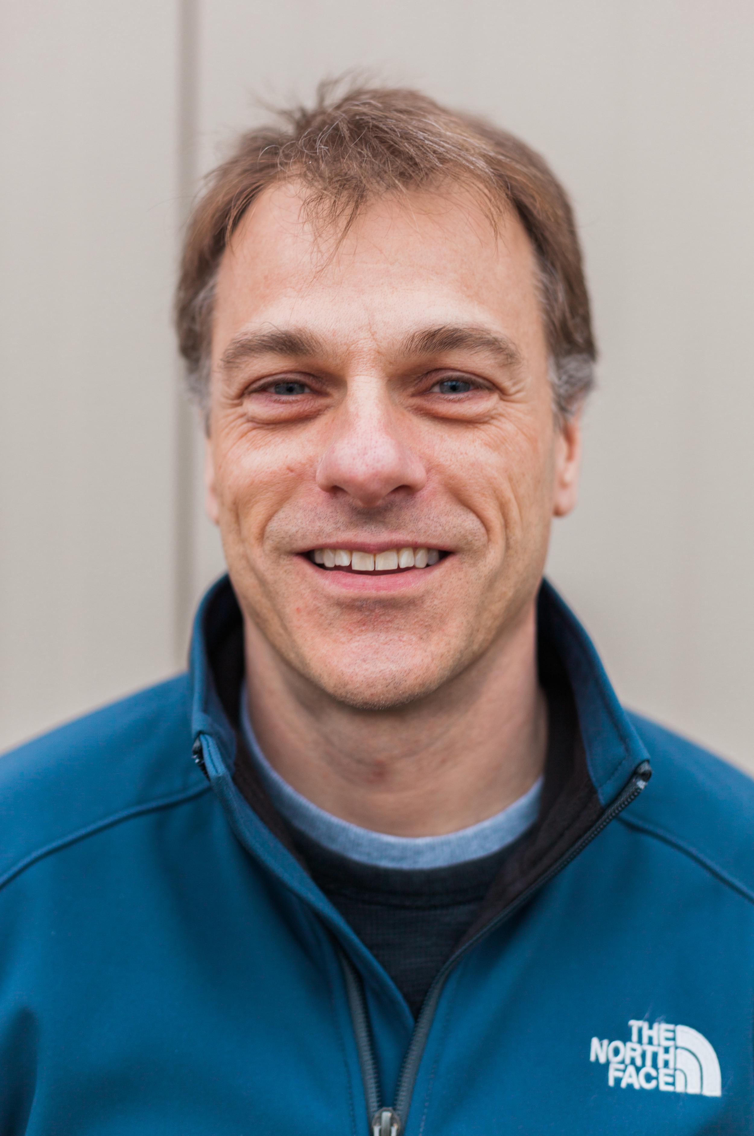 Tim Bauman  Board Chair