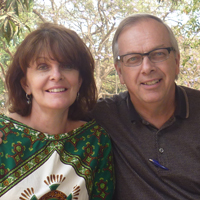 RICHARD & BRENDA FLEMMING   Helping Canadians and Congolese to grow churches and reach out to make disciples.