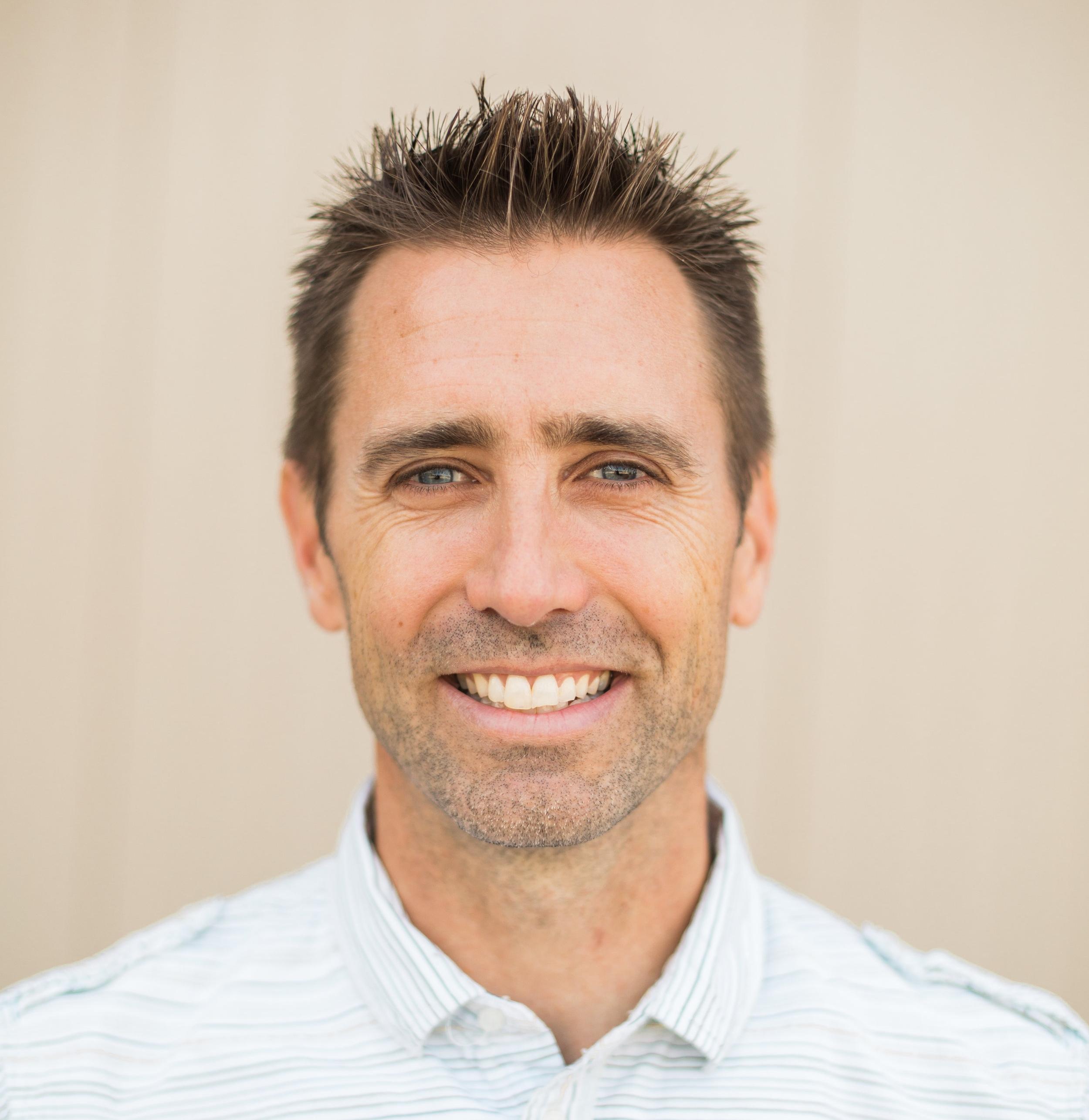 Eric Musselman  Board Executive