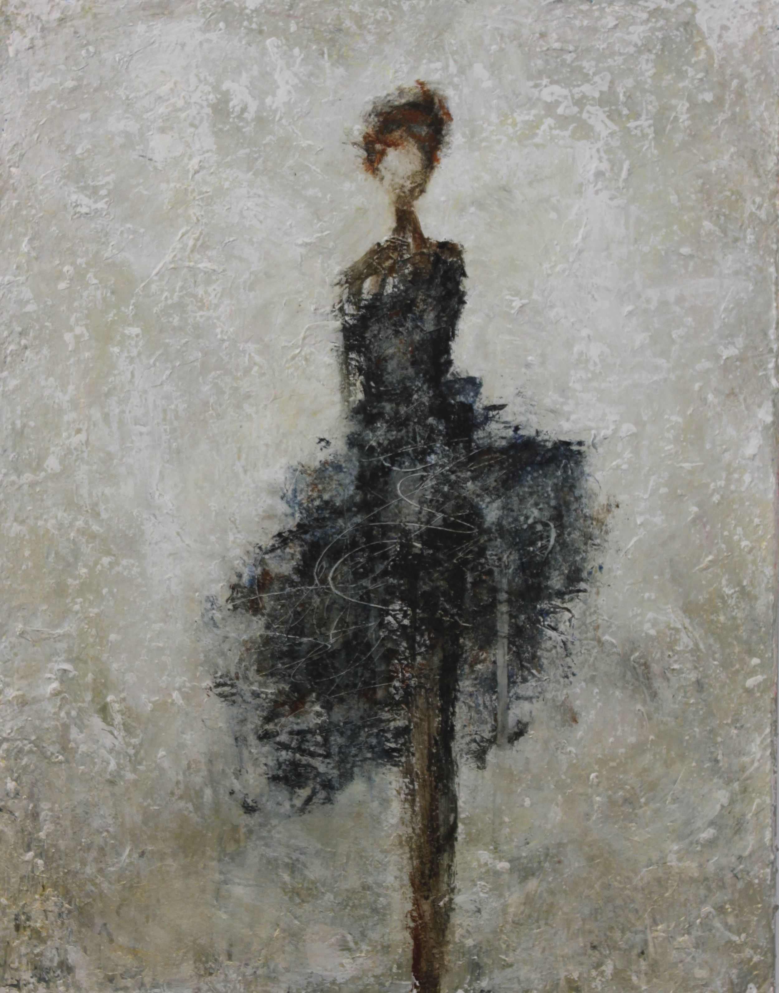 Her Essence (Sold)