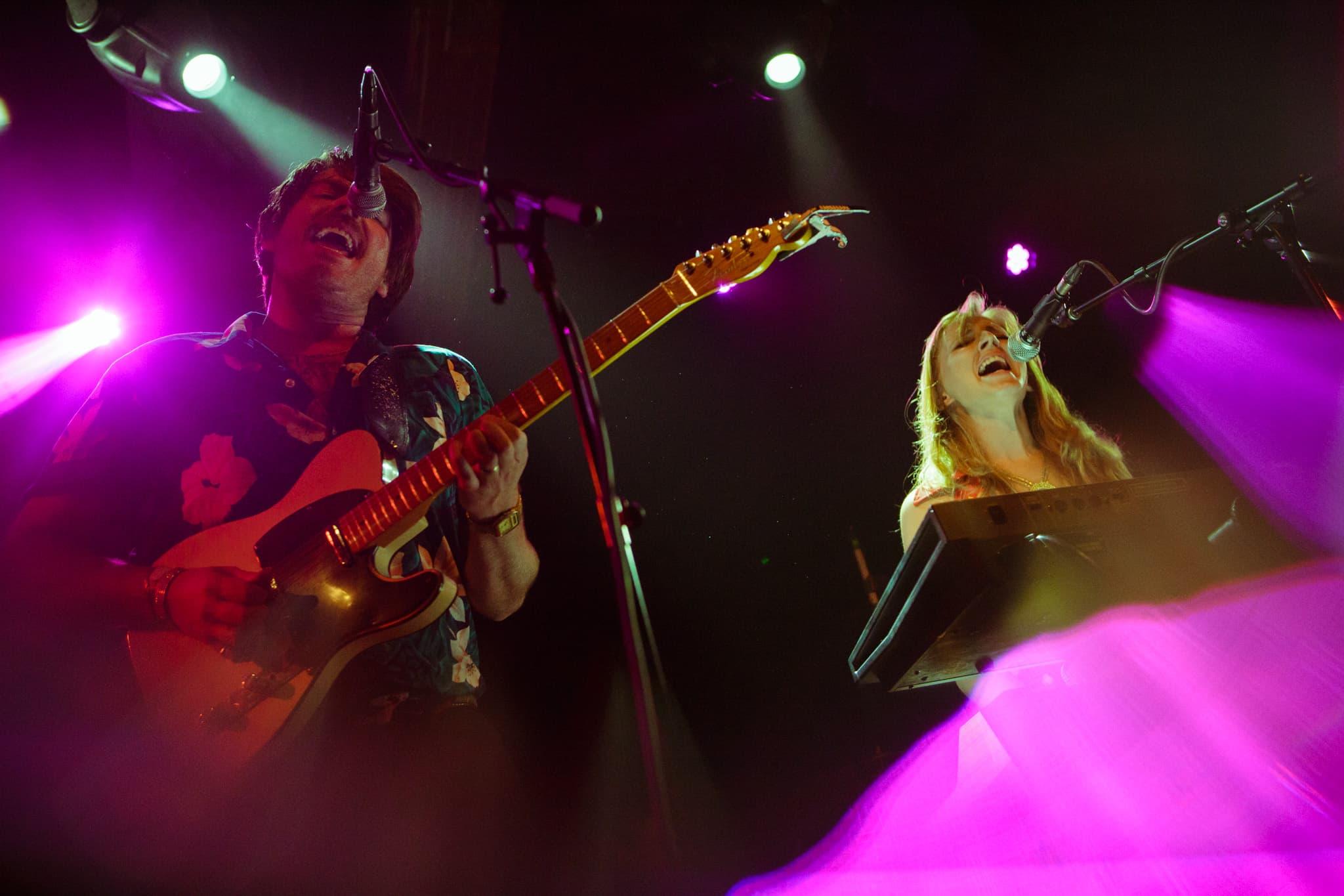 Photo by Jake Hanson