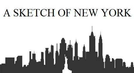 If you like comedy, come check out A SKETCH OF NEW YORK April 14th and 15th at 9:30pm and 16th at 4:30pm at the Producers Club 358 W44th St. It is a series of 18 vignettes exploring the unique experience of living in New York City. Follow this link for tickets: http://www.brownpapertickets.com/event/2919740