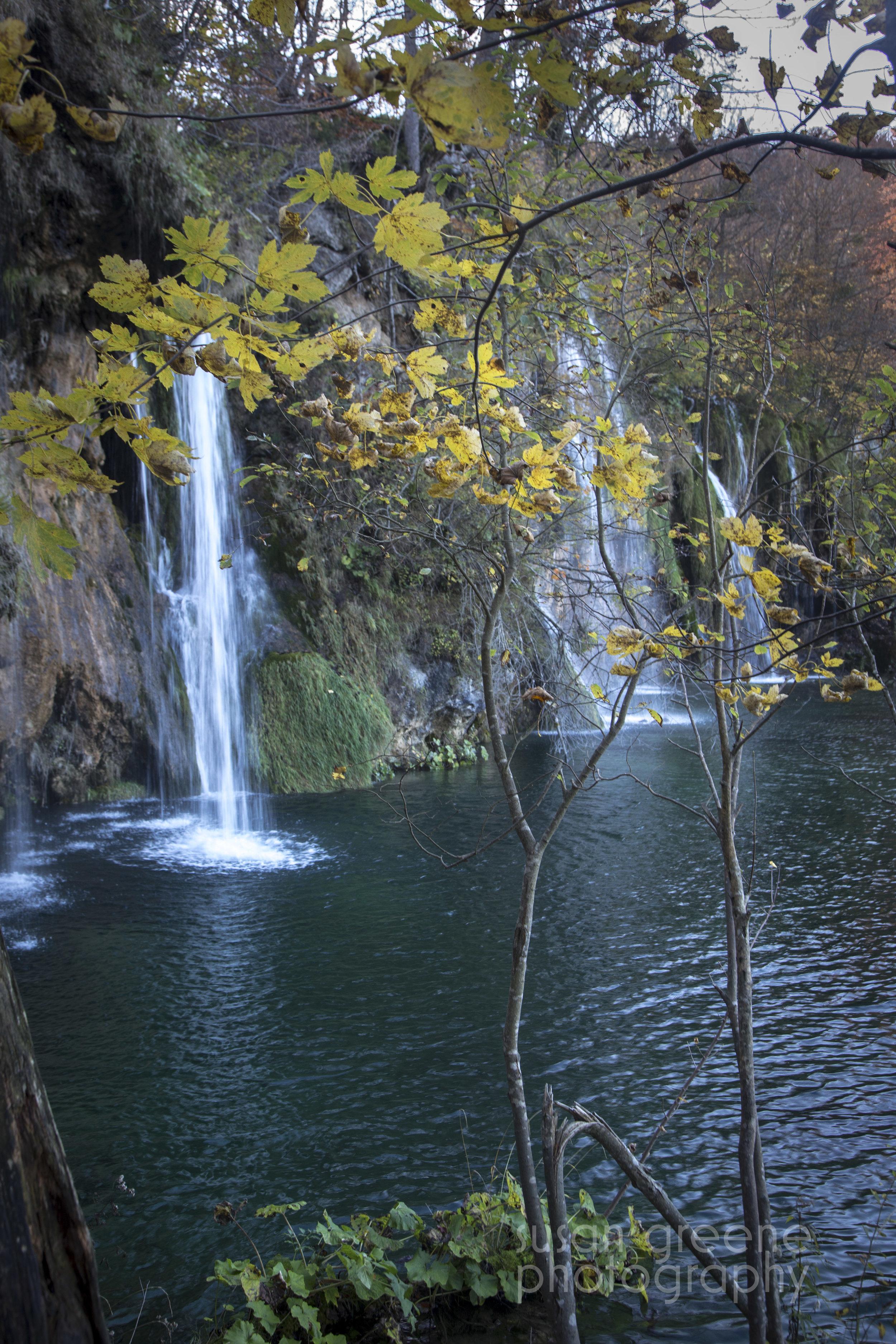 plitvice, croatia #2