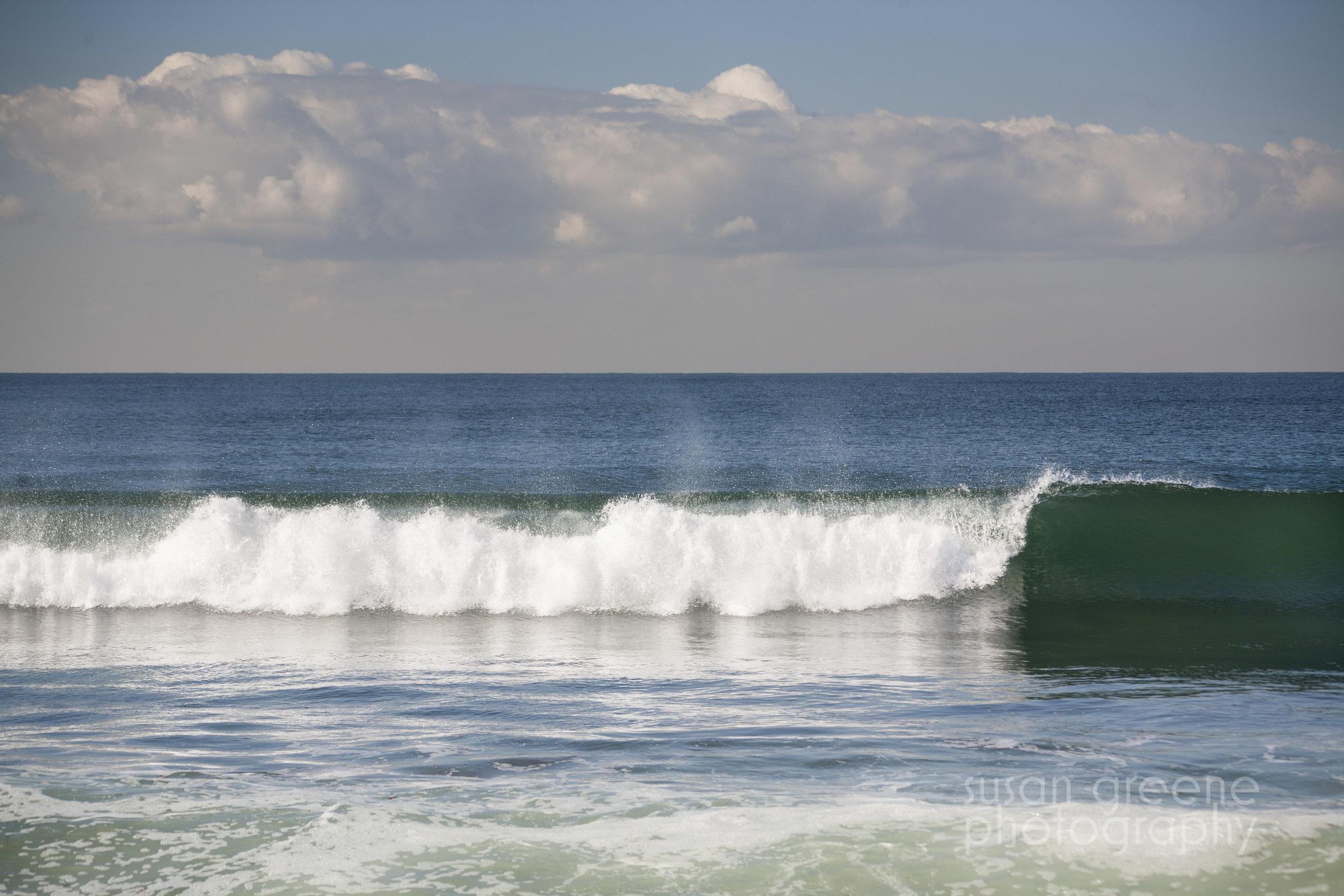 wave #11