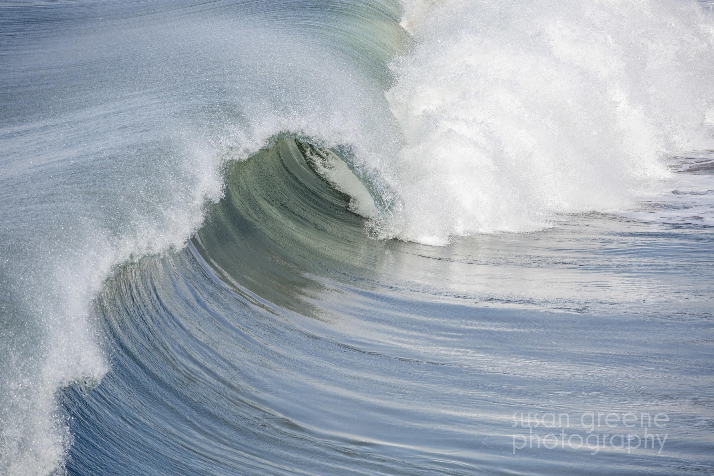 wave #10