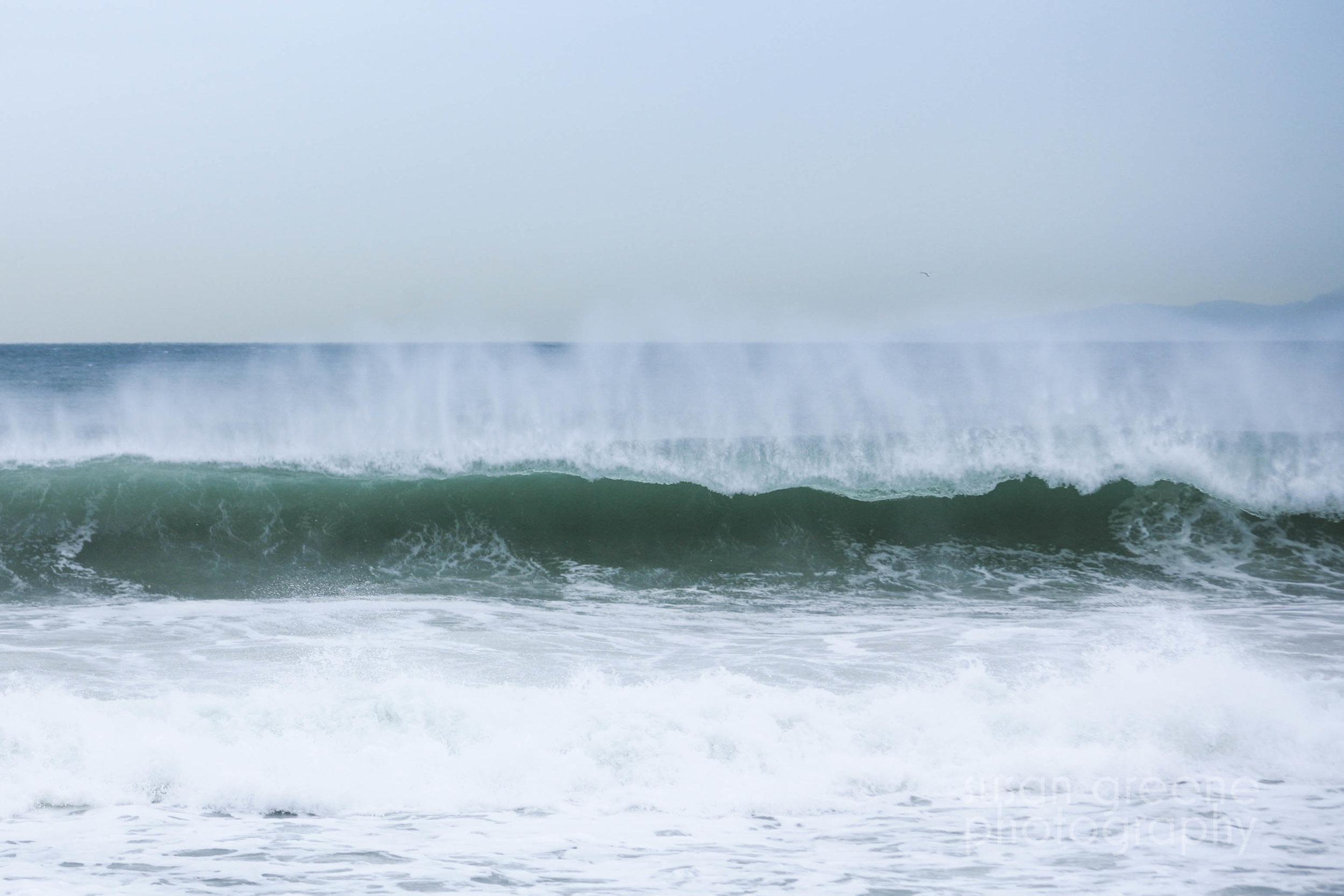 wave #5