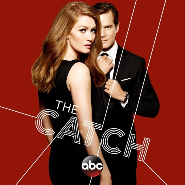 """Dreams made it to ABC! - My most recent collaboration with Robot Koch 'Dreams' is on primetime. The Catch Season 1 Episode 4 """"The Princess and the IP"""""""
