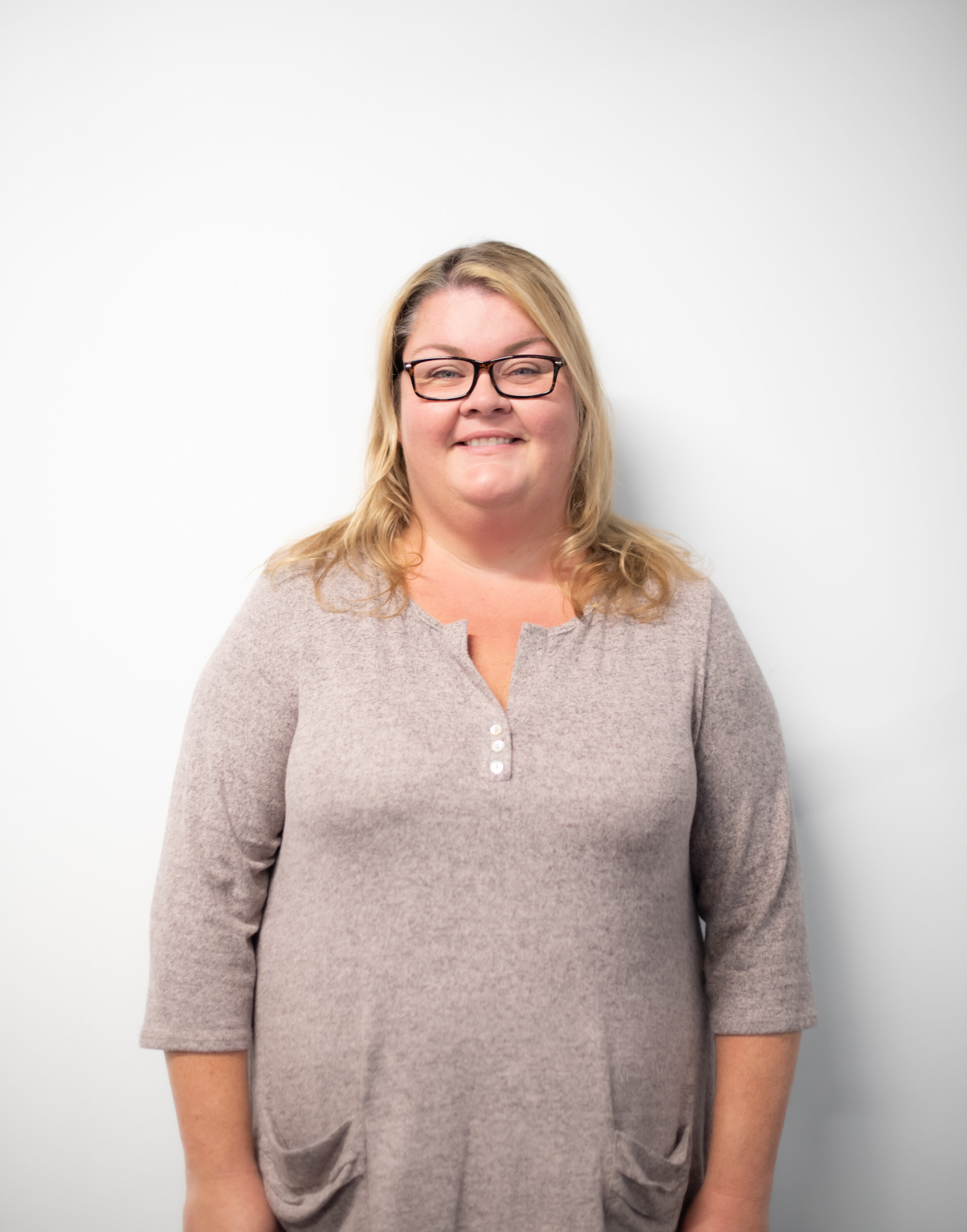 Nicole Nickerson - Office Manager