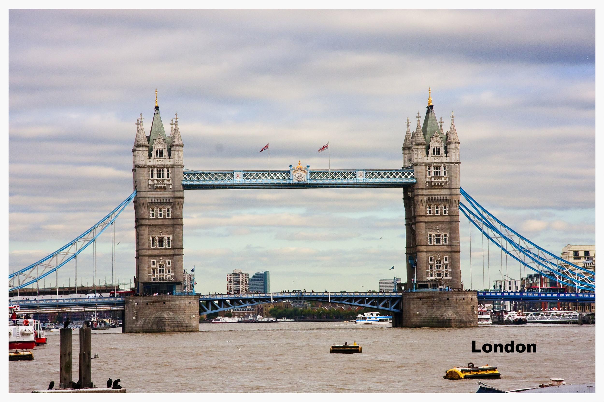 Click to view London Portfolio