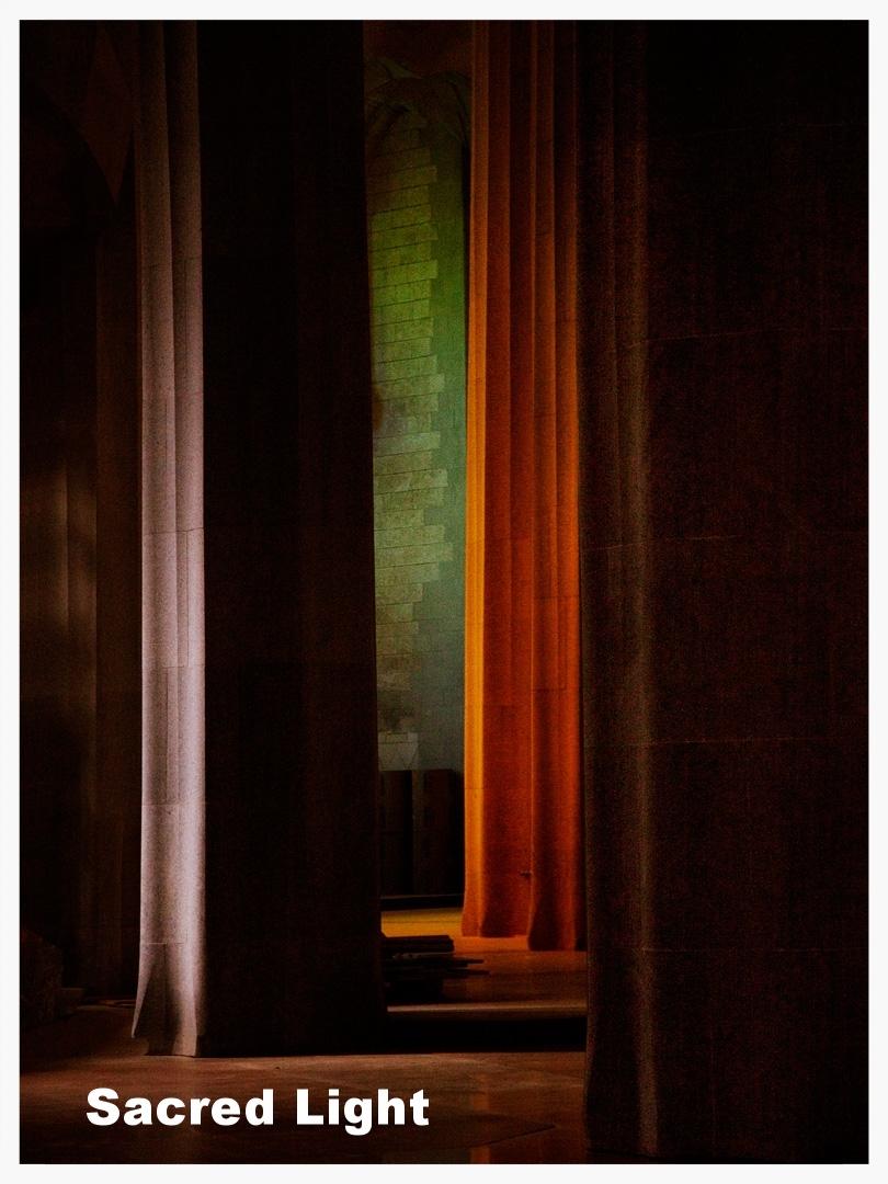 Click to View Sacred Light Portfolio