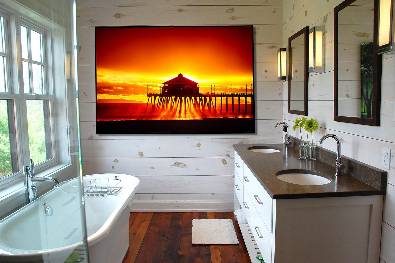 Click to Return to California Beaches