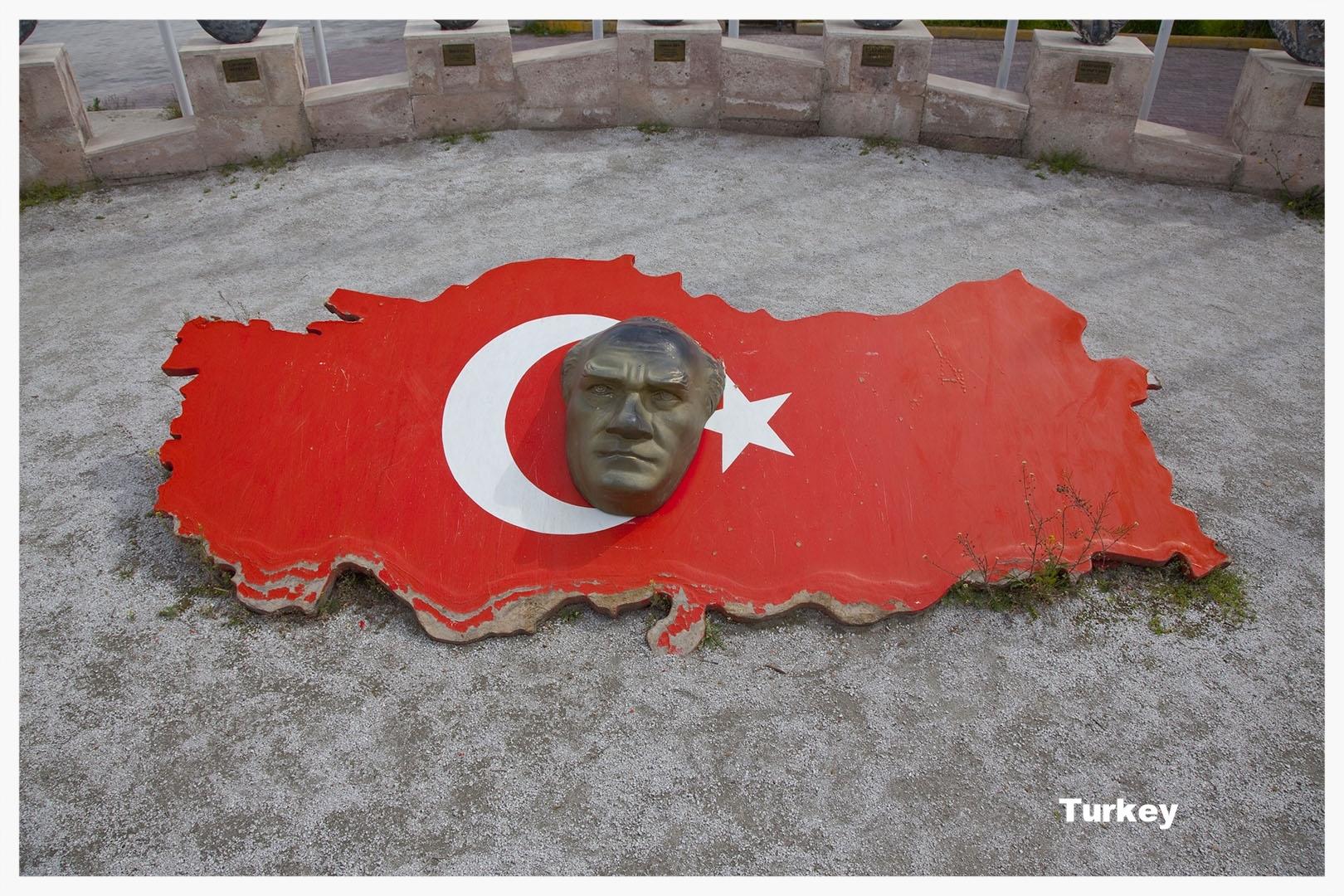 Click to view the Turkey portfolio