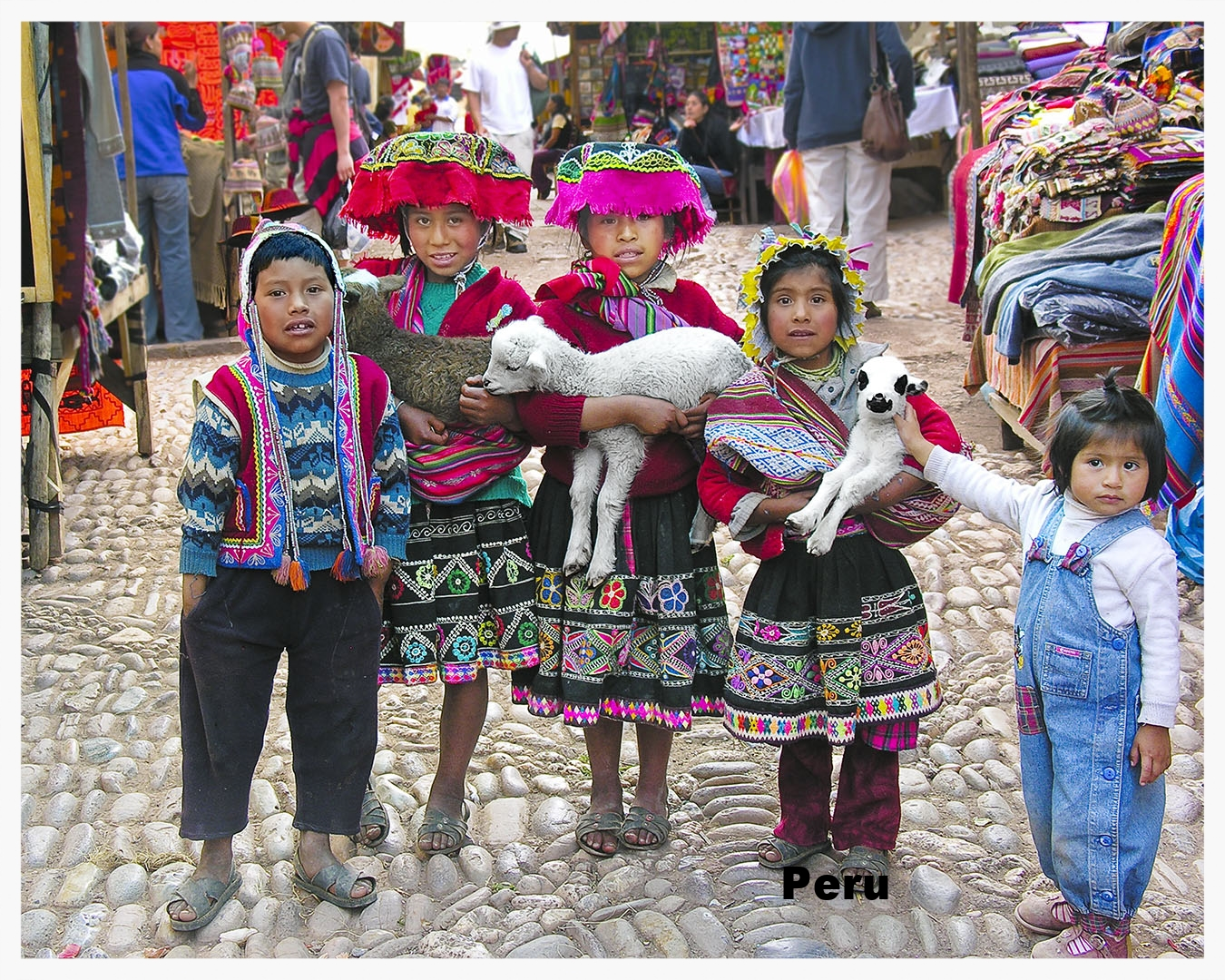 Click to view Peru Portfolio