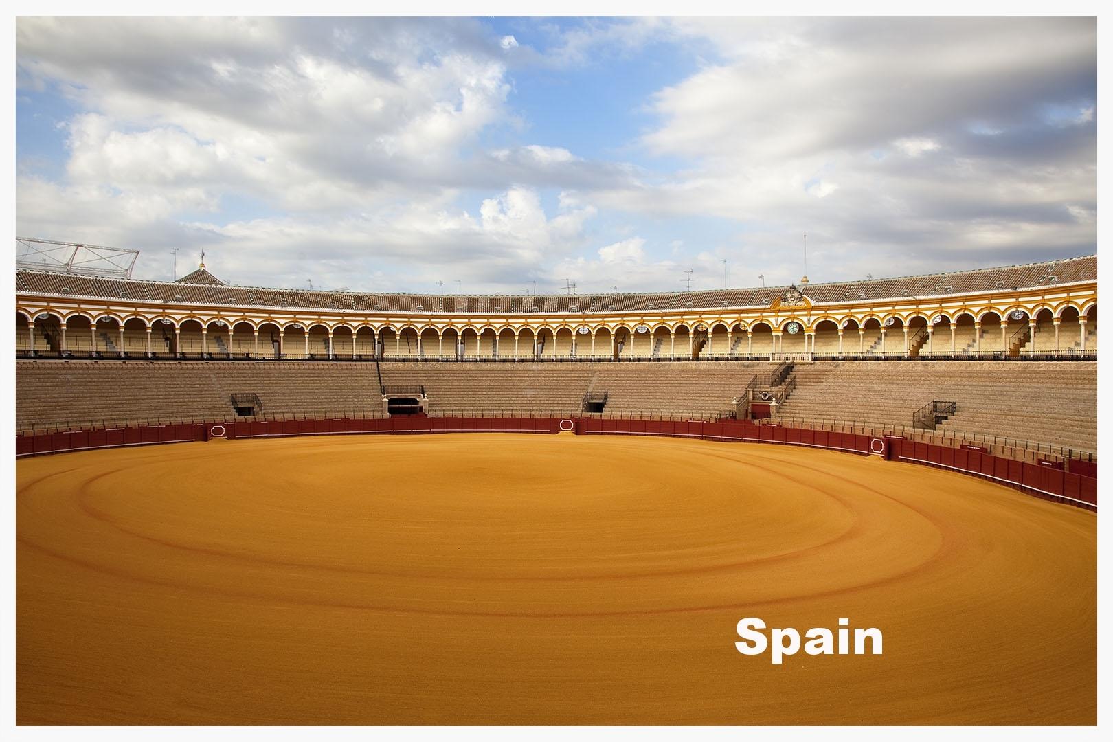 Click to view Spanish Portfolio