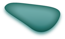 Aqua Sea Glass Sponsor