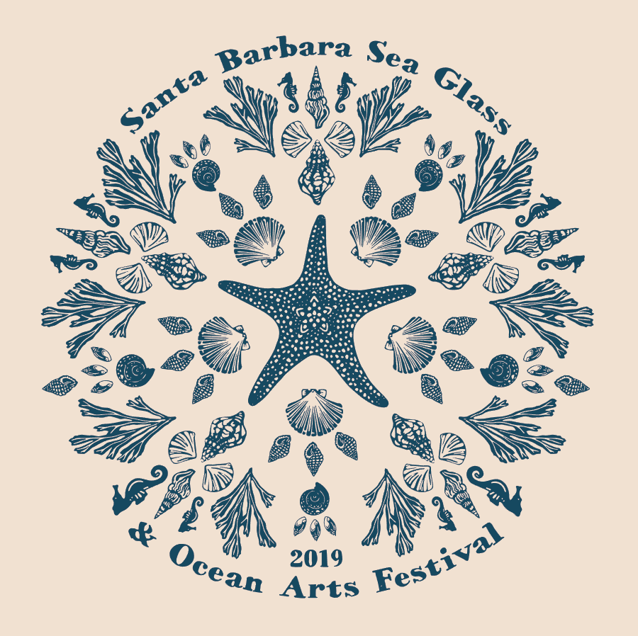 2019 Logo by Christine May Brand, Nature + Pigment