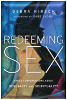 Redeeming Sex   Debra Hirsch