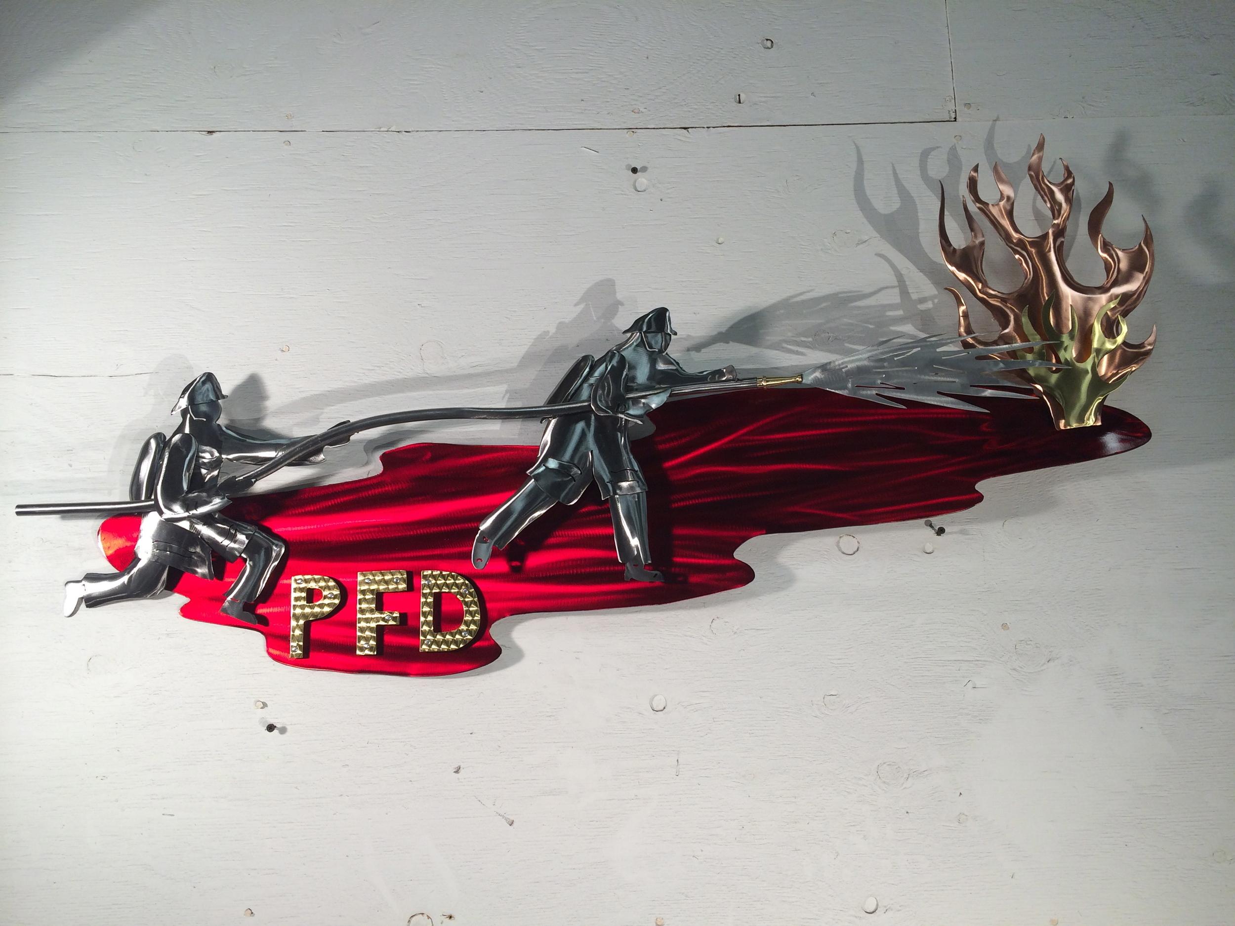 Pratt Fire Department