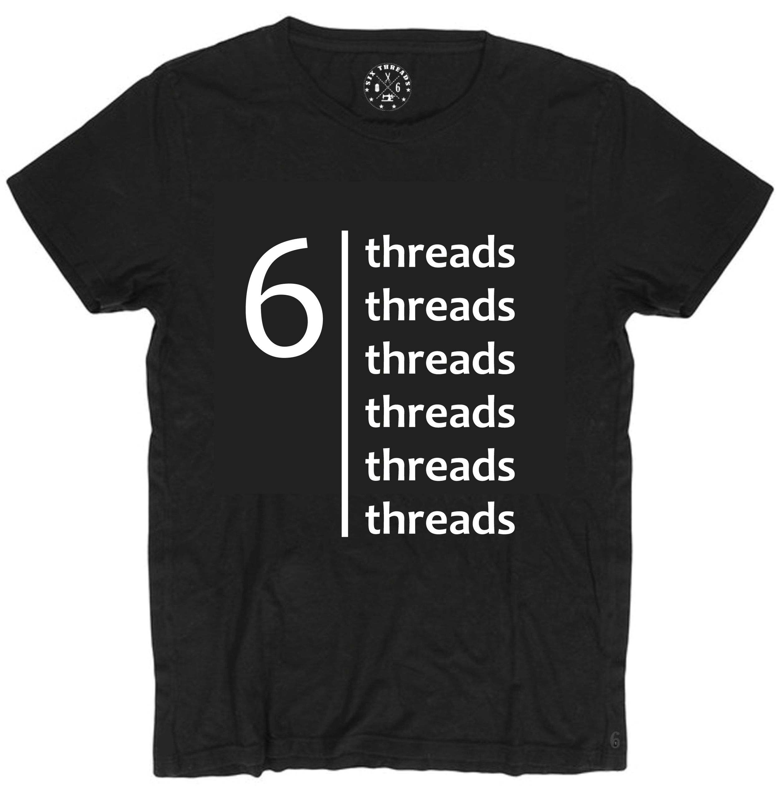 Apparel design for Six Threads