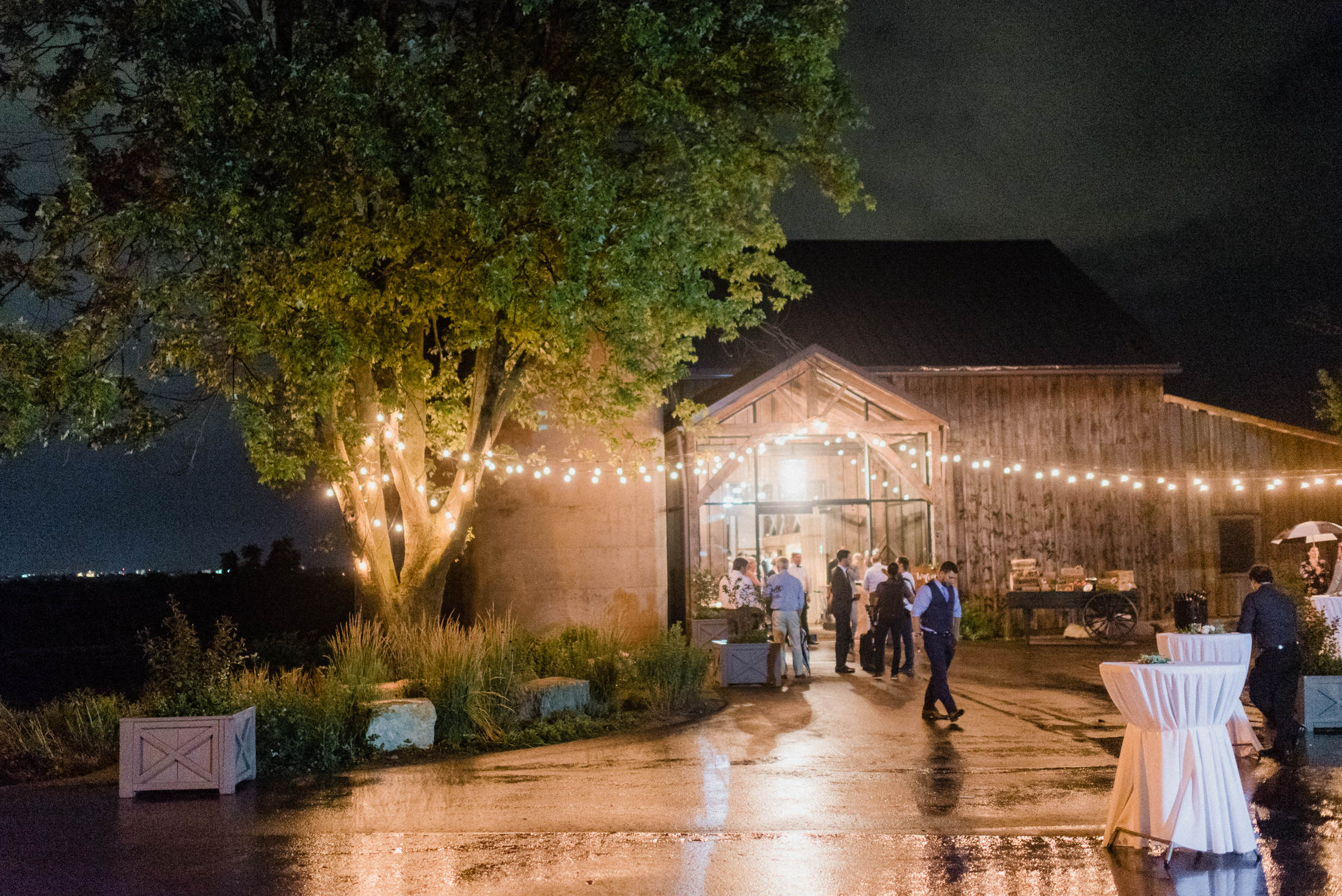 Wedding photography by the talented   Jenn Kavanagh Photography     at   Earth to Table: The Farm     in Hamilton.