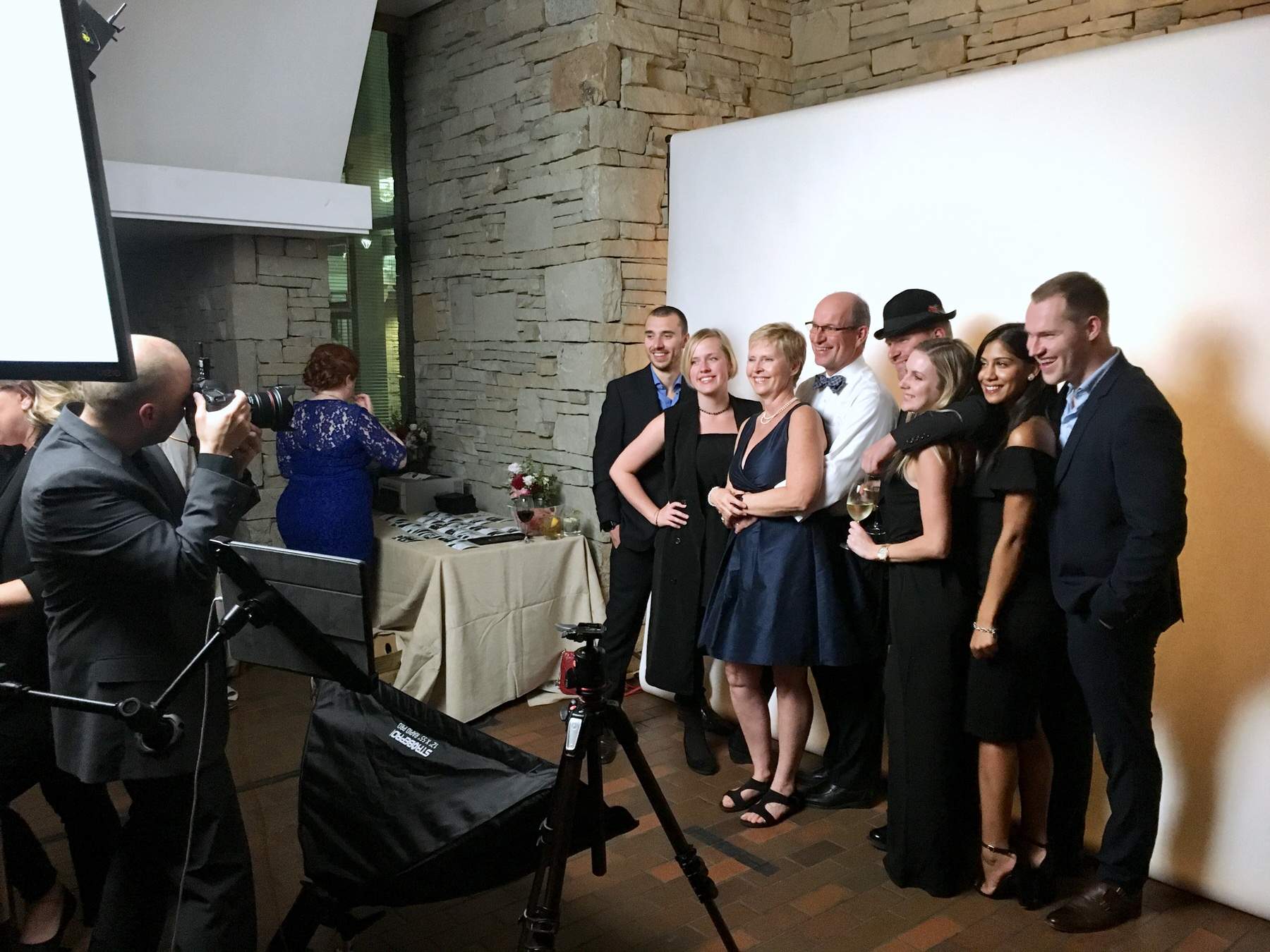 Best Toronto Photo Booth for Luxury Events