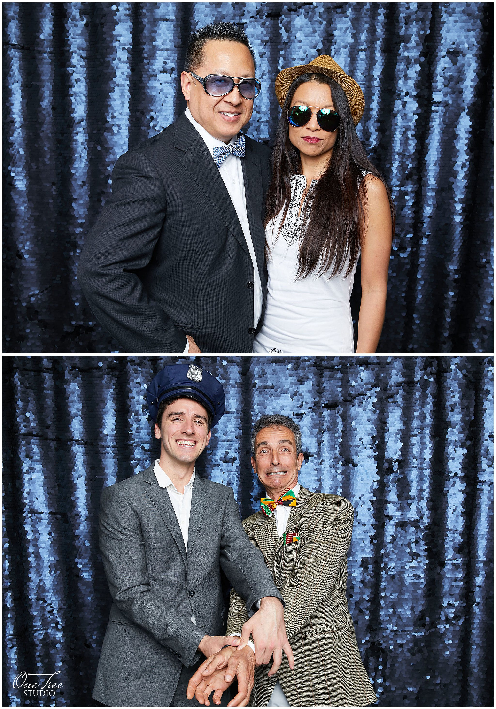 The Manor Photo Booth