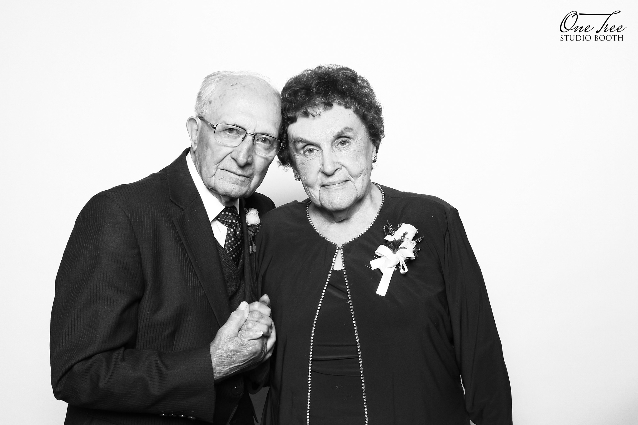 Wedding Photo Booth at Inn on the Twenty